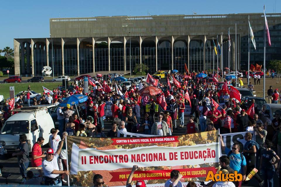 Comitês em Defesa da Educação da Bahia avançam na construção do Pré-ENE