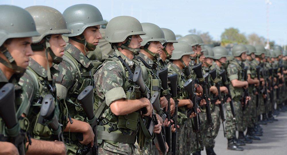 CSP-Conlutas repudia declarações de general do Exército e todo tipo de intervenção militar