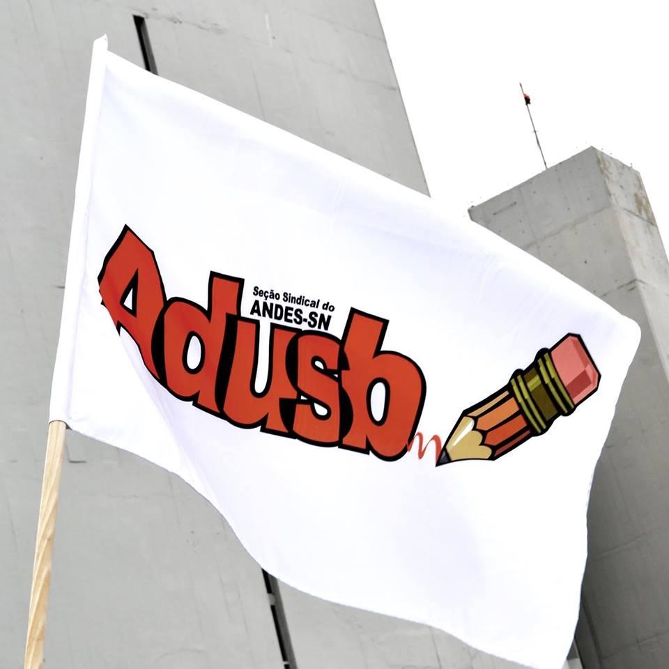 Professores da UESB reforçam necessidade de radicalização pelas pautas estadual e nacional