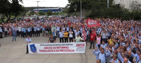 Rodrigo Maia adia votação da Reforma da Previdência. Não vamos baixar a guarda!