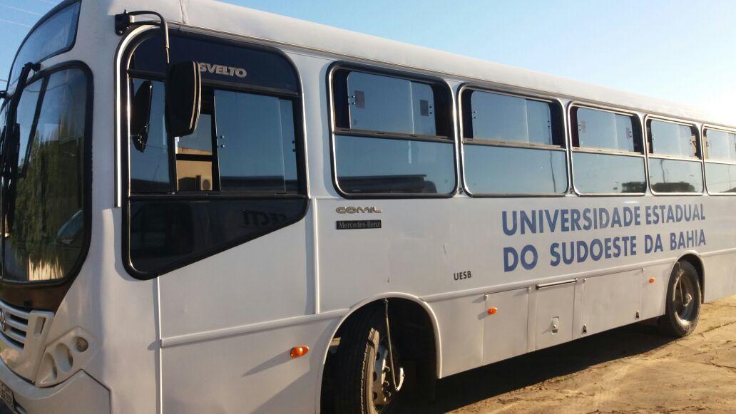 Consepe é adiado por falta de condições de segurança no transporte de Jequié