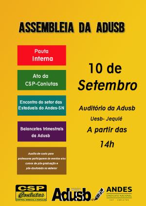 RETIFICAÇÃO DO EDITAL DE CONVOCAÇÃO DE ASSEMBLEIA EXTRAORDINÁRIA