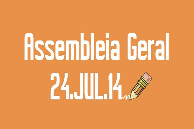 Assembleia discutirá indicativo de greve nesta quinta (24)