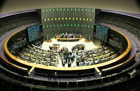 Reitores articulam inclusão da PEC 395 na ordem do dia da Câmara dos Deputados