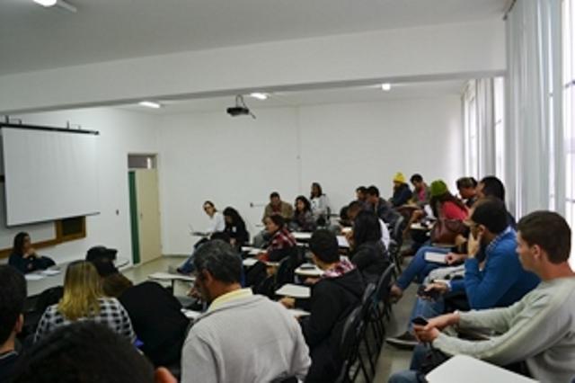 Participe da reunião ampliada do Comando de Greve
