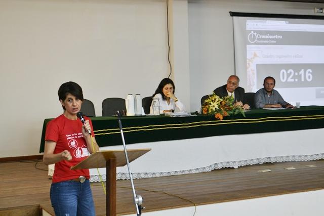 CONSU avança rumo ao orçamento participativo