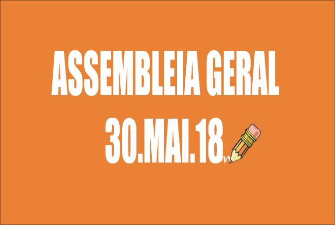 Assembleias dia 30/05: Não perca os prazos para transporte e espaço infantil