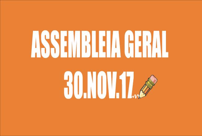 RETIFICAÇÃO DO EDITAL DE CONVOCAÇÃO DE ASSEMBLEIA EXTRAORDINÁRIA - 30 DE NOVEMBRO DE 2017