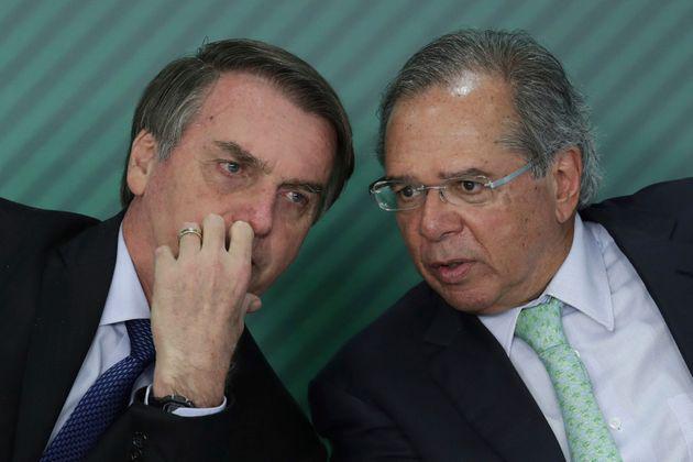 Reforma administrativa, saúde e educação: os alvos de Bolsonaro