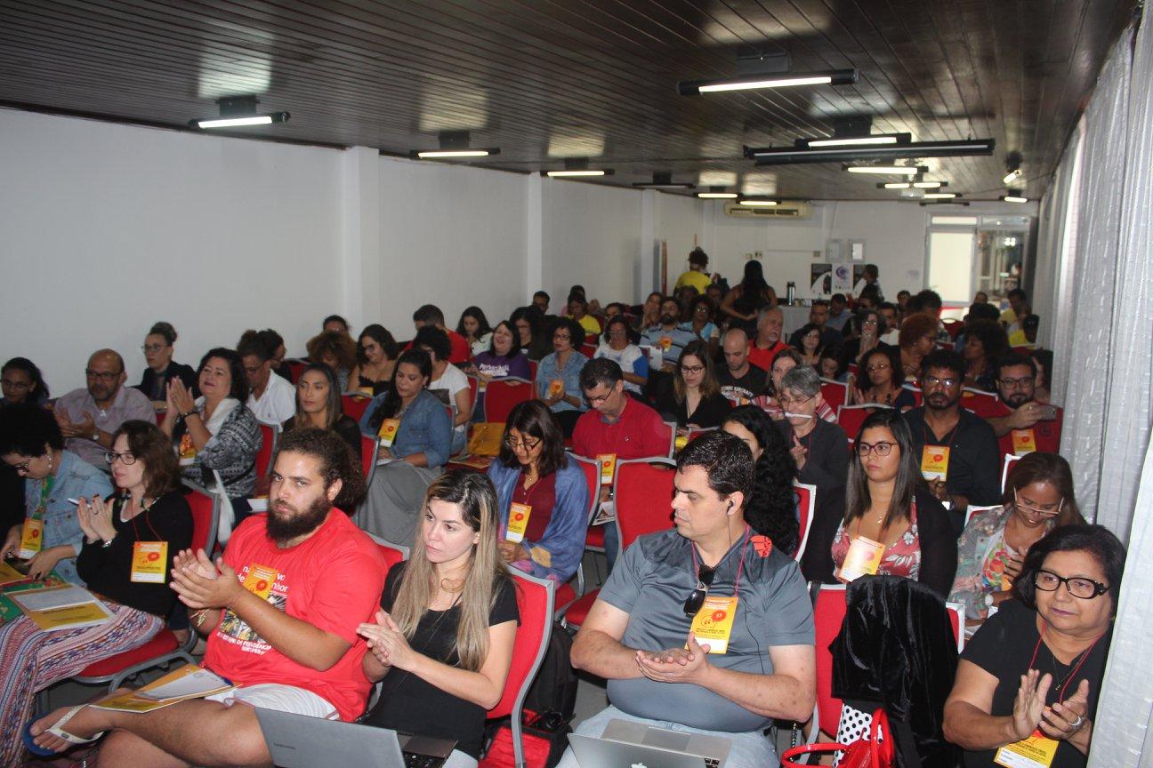 Seminário Unificado de Jornalistas em Salvador debateu comunicação e resistência aos ataques do capital