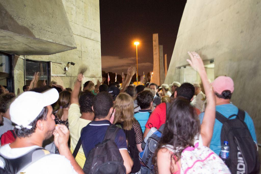 Violência na ALBA: Confira as moções de repúdio dos docentes da UFBA e UNEB