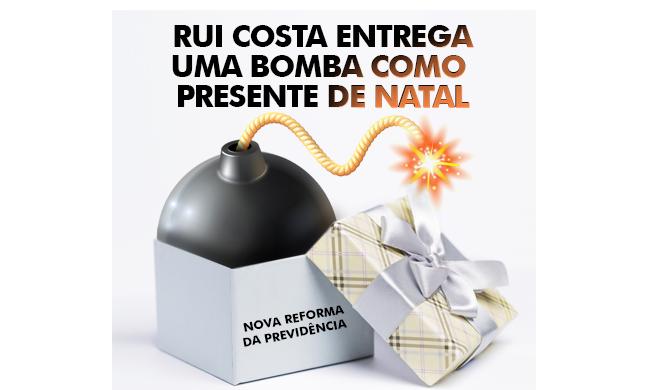 Nova Reforma da Previdência de Rui Costa: mais um ataque à aposentadoria dos servidores