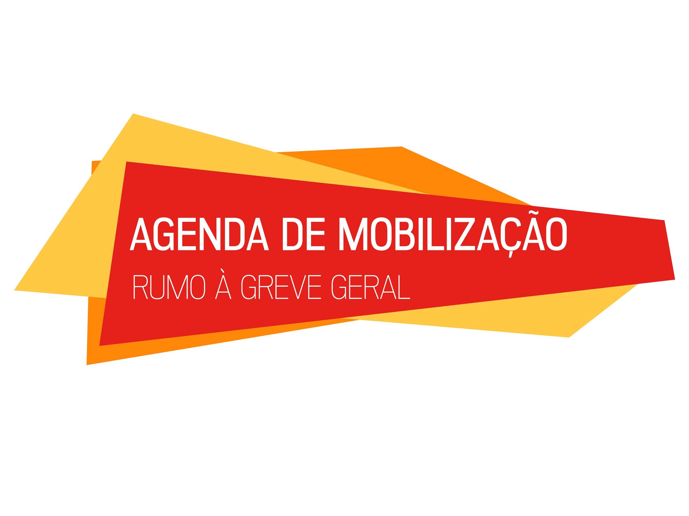Confira a agenda de mobilização - 7 a 11 de novembro