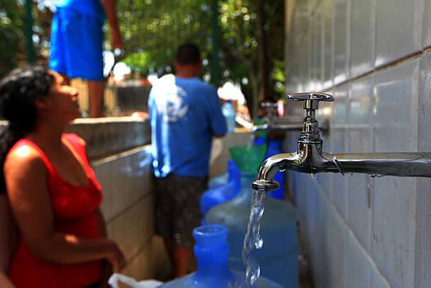 Água ficará mais cara no bolso do trabalhador paulistano com reajuste tarifário de 3,5%