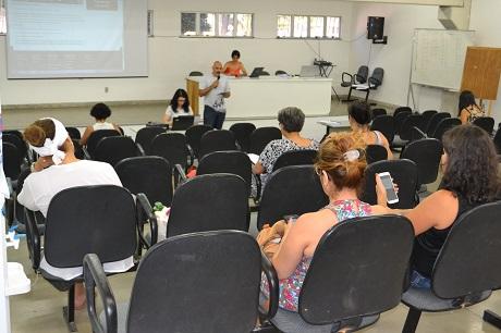 Assembleia da Adusb debate Caderno de Textos para 35º Congresso Andes