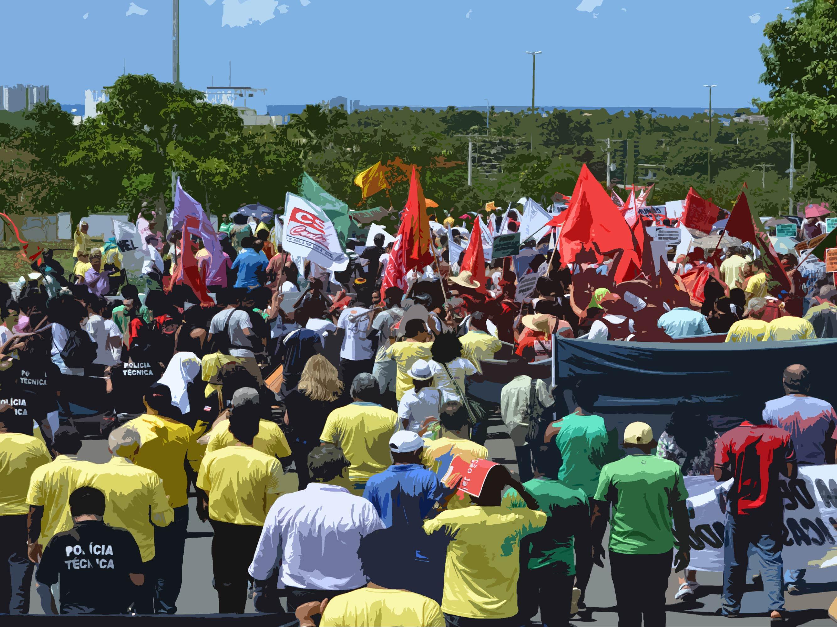 Entenda os motivos do indicativo de greve geral aprovado pelos professores das UEBA