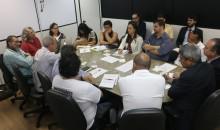 Fórum das ADs participa de mesa de negociação e cobra promoções
