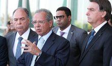 Novo escândalo revela que ministro Paulo Guedes lucrou com empresa em paraíso fiscal