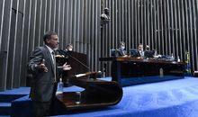 Senado aprova PEC 186, impõe teto a Auxílio Emergencial e aprofunda arrocho no Orçamento