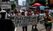 20/9: Ações em defesa do meio ambiente e do clima ocorrerão no Brasil e em mais de 100 países