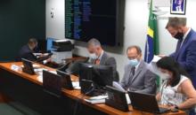 """Perigo: Comissão da Câmara aprova PL que cria """"polícia política"""" de Bolsonaro para aumentar repressão"""