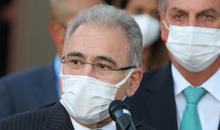 Ministério da Saúde continua incapaz de combater pandemia e ainda é foco de corrupção