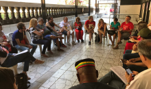 Entidades aprovam construção de Fórum Nacional de Servidores contra ataques de Bolsonaro