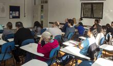 Estudantes exigem mais uma vez o adiamento do Enem devido à Covid-19