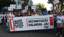 Receita da Bahia cresce acima da inflação, mas professores continuam com salários congelados