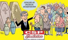 Além de assembleia em SP, estados realizam protestos contra Reforma da Previdência nesta quarta (20)
