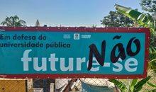 Projeto de Lei Future-se que amplia privatização nas universidades públicas é encaminhado para Câmara