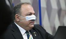 CPI da Covid escancara política genocida do governo na pandemia. Fora Bolsonaro e Mourão, já!