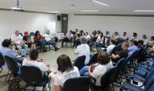 Mesa de negociação: governo propõe liberação de D.E. com restrições e condicionantes