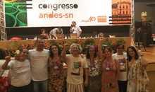 Congresso do Andes promove fortalecimento da categoria e aprova paridade de gênero na diretoria