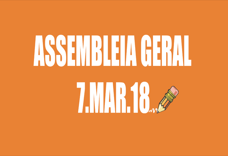 RETIFICAÇÃO DO EDITAL DE CONVOCAÇÃO DE ASSEMBLEIA EXTRAORDINÁRIA - 07 MARÇO DE 2018