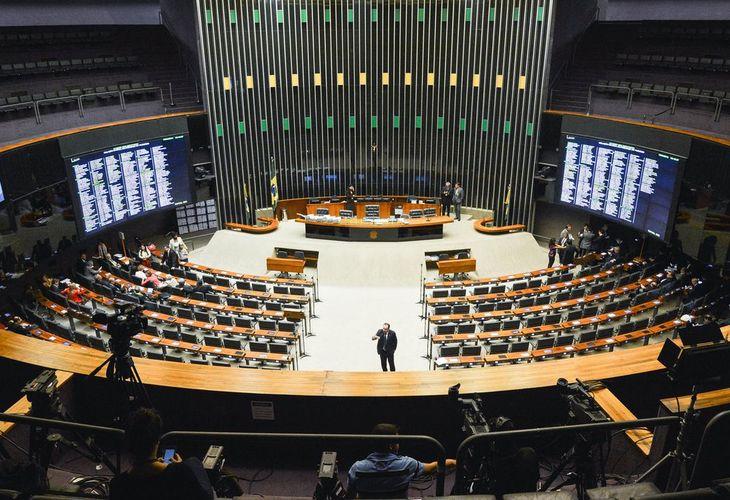 URGENTE: Pressione os deputados a votarem agora contra o congelamento salarial