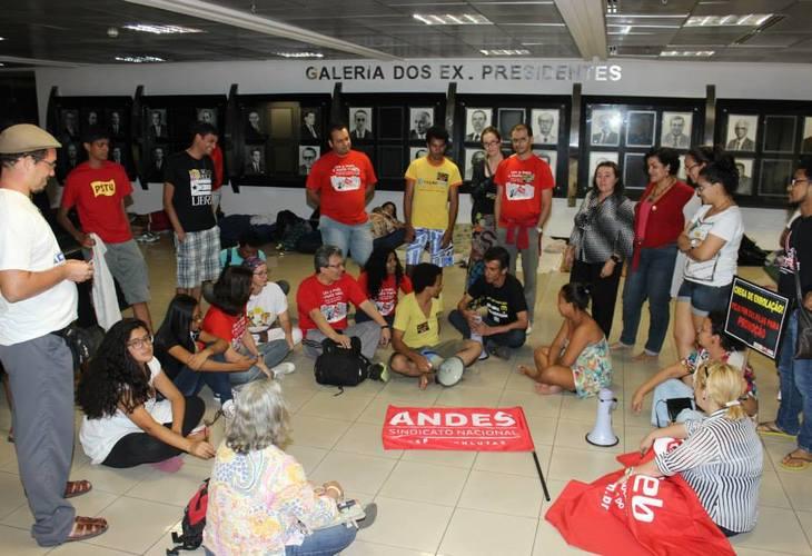 Semana de Mobilização traz avanço na luta em defesa das Universidades Estaduais