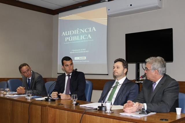 A política de ajuste do Governo Rui Costa pode impedir a concessão do reajuste linear 2016