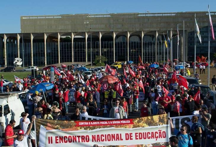 Vitória da Conquista realiza etapa do Pré-Encontro Nacional de Educação