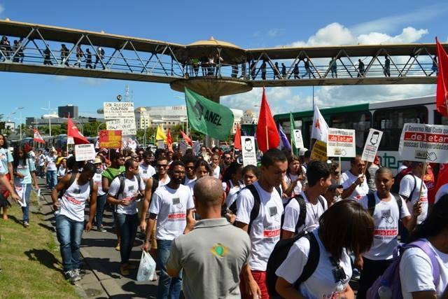 20 de julho: Dia de Luta em defesa dos serviços públicos e direitos trabalhistas na Bahia