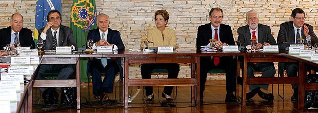 Reunião Ministerial confirma política de arrocho e retirada dos direitos dos trabalhadores