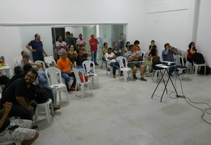 Assembleia defende voto universal e fim da lista tríplice nas eleições para reitoria da Uesb