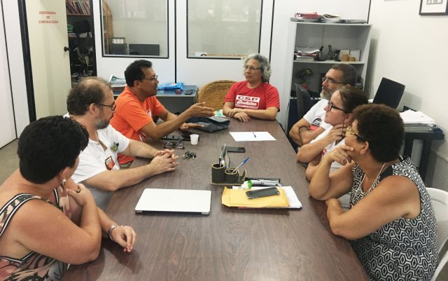 Cobrado, Fórum de Reitores intermediará pedido de negociação com o governo