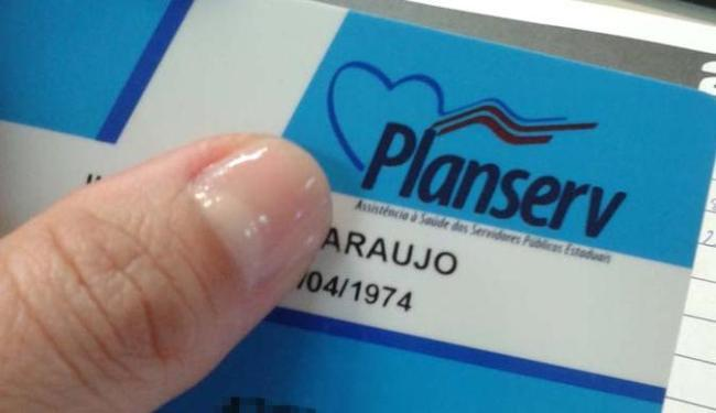 Planserv: Para manter saúde do plano, governo corta saúde de servidor