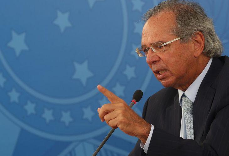Governo apresenta programa para desmonte total do Estado pós-pandemia