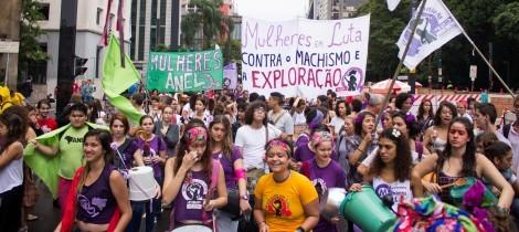 Contra Dilma, Temer, Cunha e Aécio: Basta das trabalhadoras pagarem pela crise!