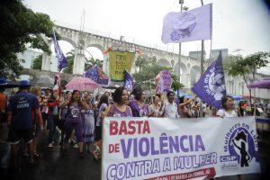 Basta de violência doméstica. É preciso garantir a quarentena e a vida das mulheres