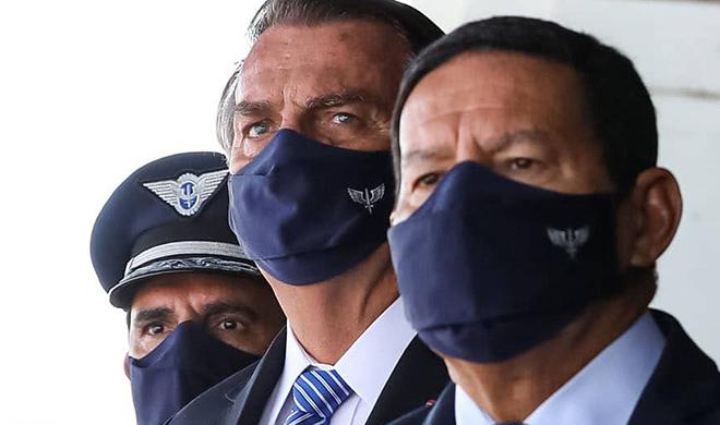 Após denúncias, 70% da população acredita que governo Bolsonaro é corrupto. Rejeição é recorde