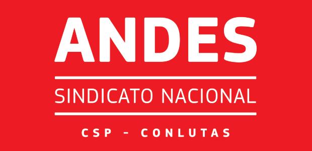 Nota do 37º Congresso do ANDES sobre o julgamento do ex-presidente Lula