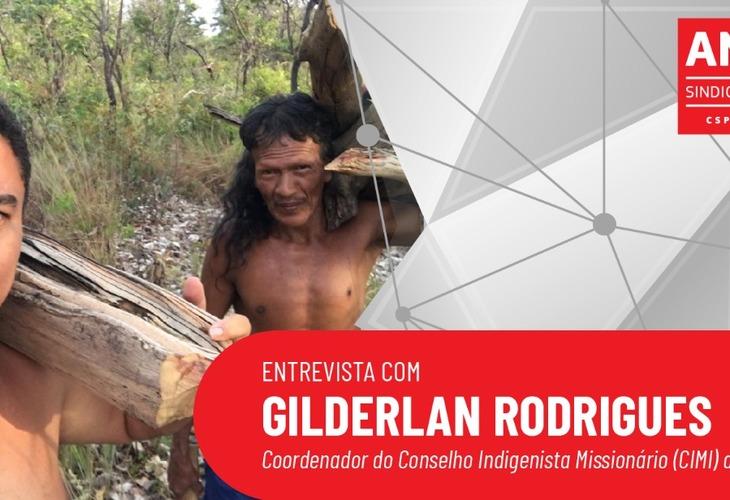 Entrevista: Povos indígenas e a pandemia